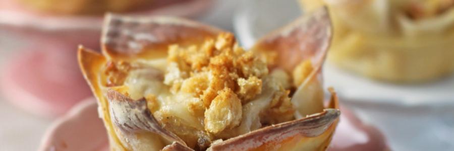 chicken-cordon-bleu-wonton-cupcakes-recipe