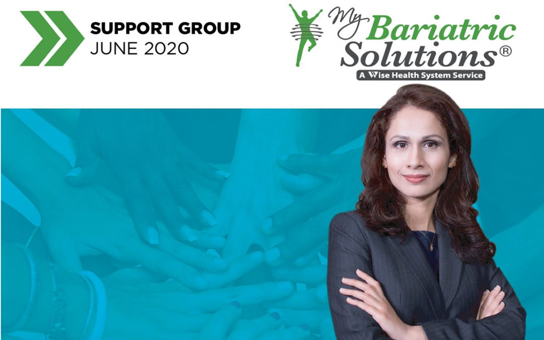 June 2020 Support Group