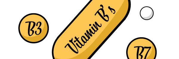 Importance of B Vitamins